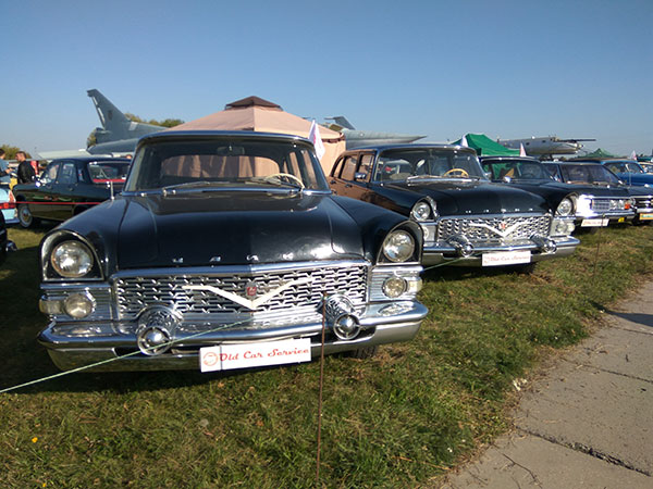 OldCarLand2017 14