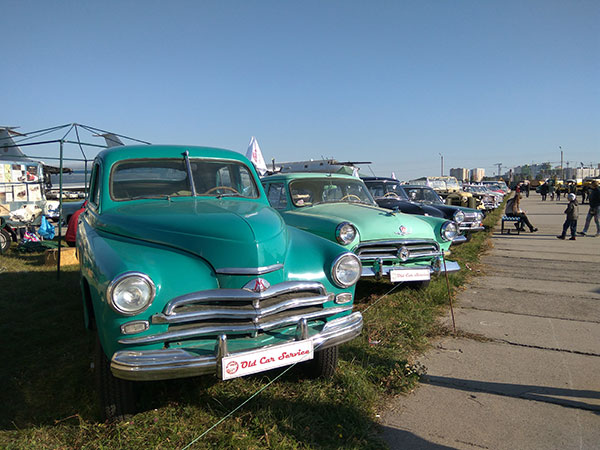 OldCarLand2017 15