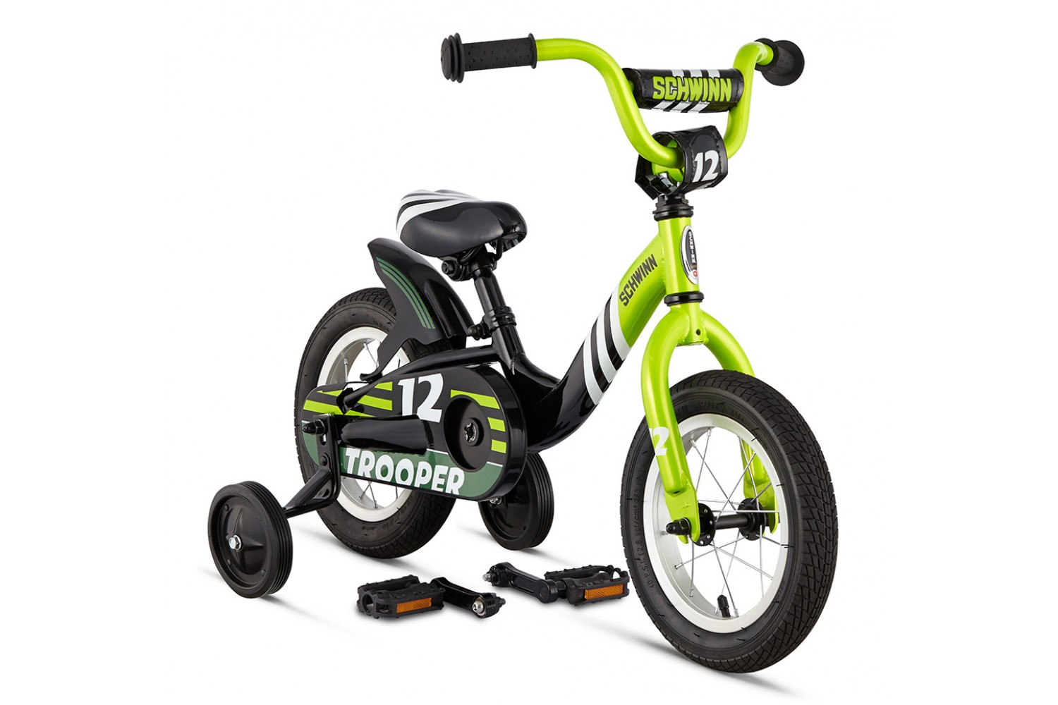 Schwinn Trooper boys 12