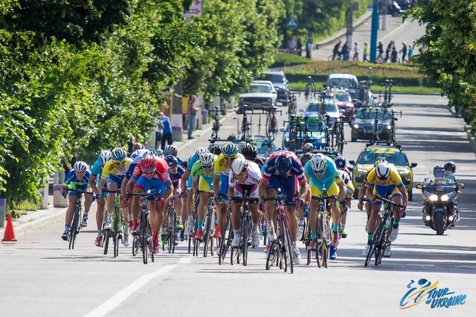 Tour of Ukraine 4