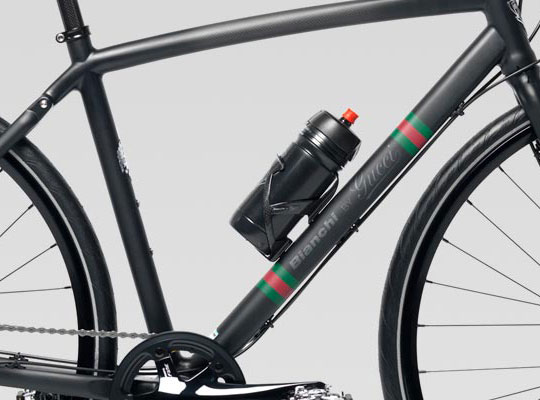 luxury bikes Gucci 2011 3