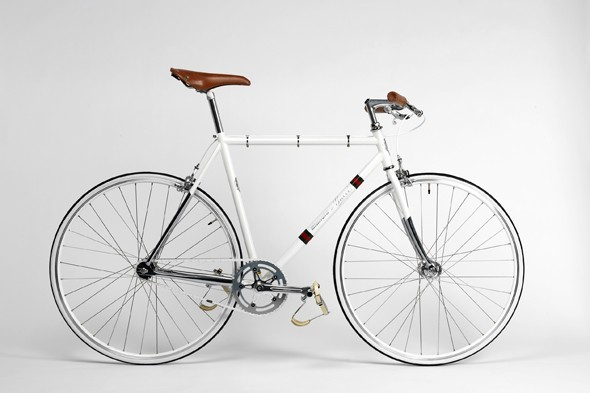 luxury bikes Gucci 2011 7