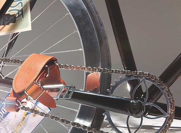 luxury bikes Louis Vuitton 2012 3