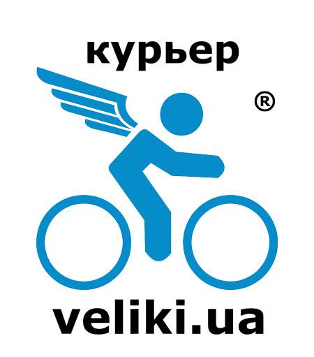 Велокурьер