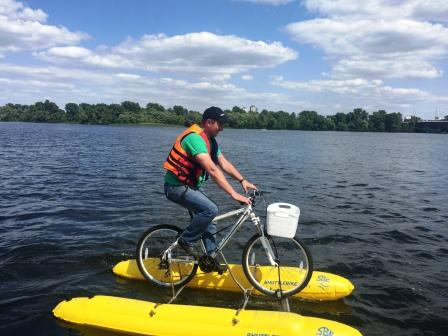 water cycling