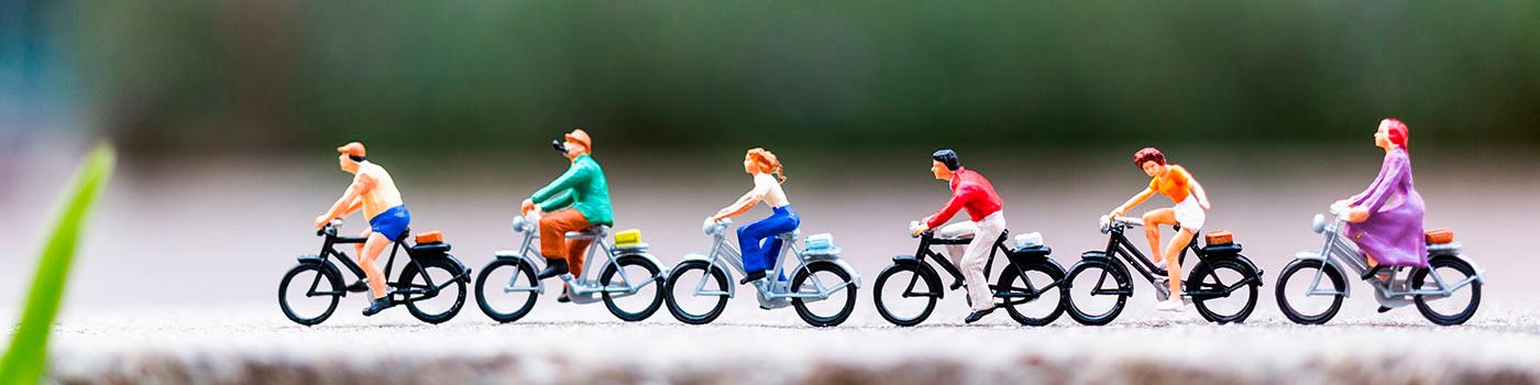Все пункты проката велосипедов veliki.ua