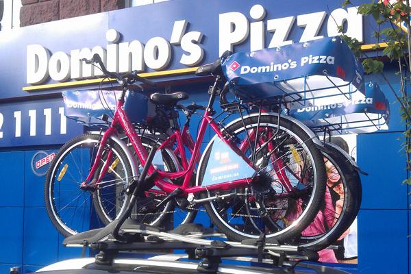 Доставка Domino's