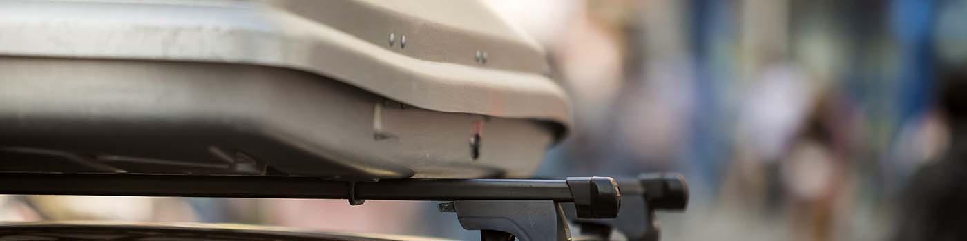 ремонт автобагажников и автобоксов