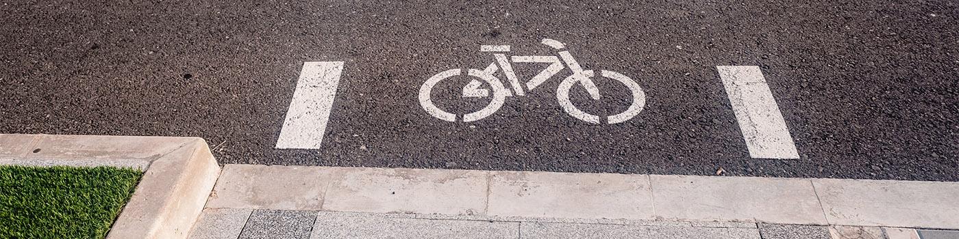Велосипедные инфраструктурные решения