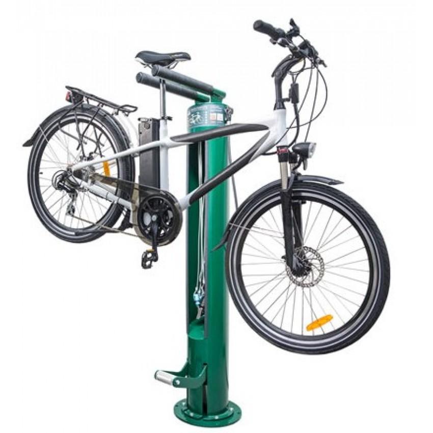 Станция ремонта велосипедов